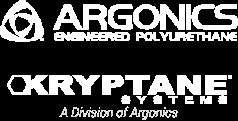 Argonics Kryptane Polyurethane Systems