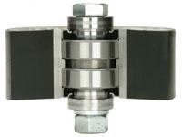 Chiller roller HD cutaway