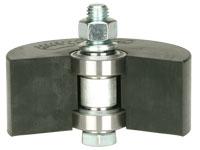 Chiller roller MD cutaway