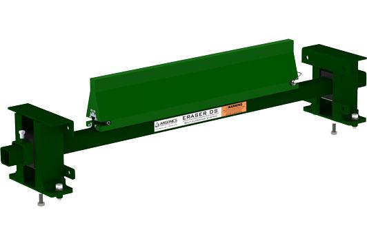 Eraser DS system