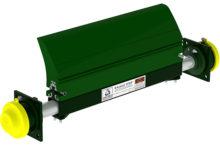 Eraser MDP system