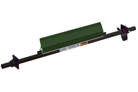 Eraser PQ system