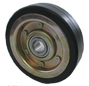 RC series idler roller, 1in