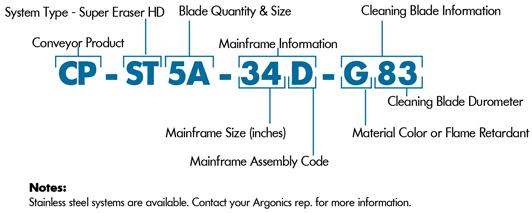 Super Eraser HD nomenclature