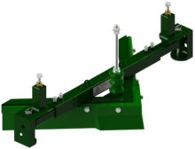 V-Max V-Plow system