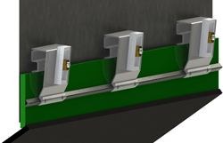 Wedge-Loc clamping system
