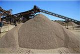 Photo of Wagga Wagga aggregate production facilities