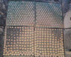 Argonics ceramic compared to rubber
